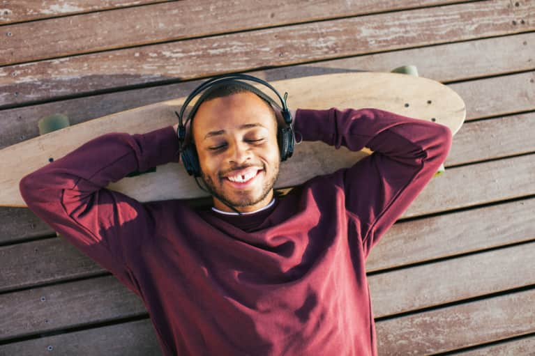 5-Song Playlist To Boost Your Brain Power