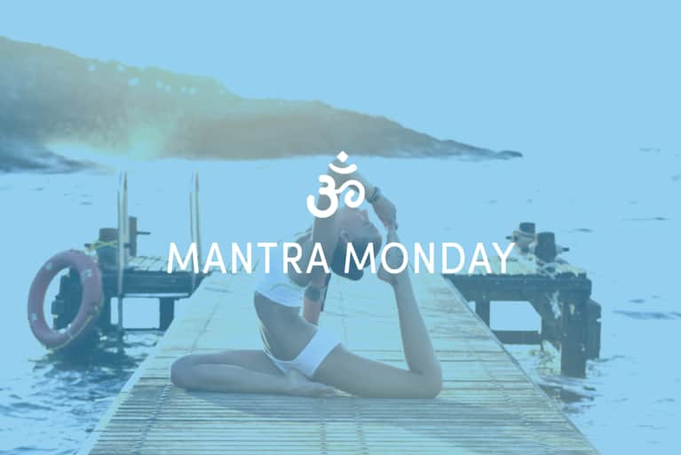 4 Mantras + Movements To Invite Love