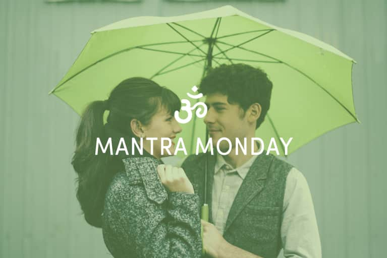 7 Powerful Mantras To Help You Attract The One
