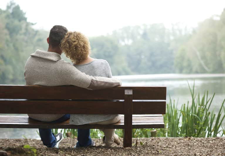 My Husband And I Chose To Be Child-Free. Here's What No One Understands
