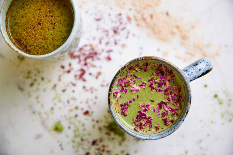 Easy Tweaks To Make Your Matcha Gut-Healing, Blood-Sugar-Balancing & Stress-Relieving