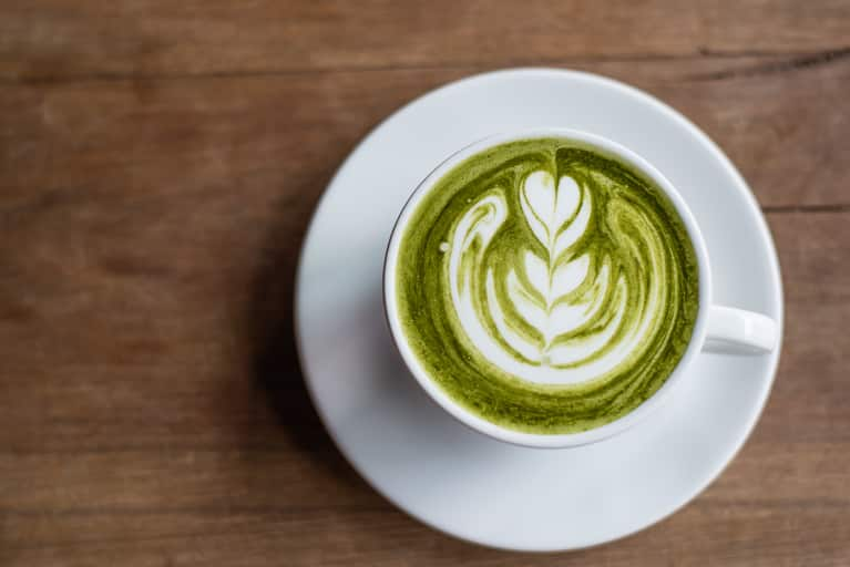 5 Reasons To Drink More Matcha