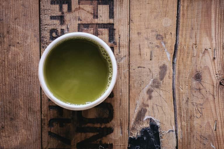 9 Surprising Health Benefits Of Drinking Tea