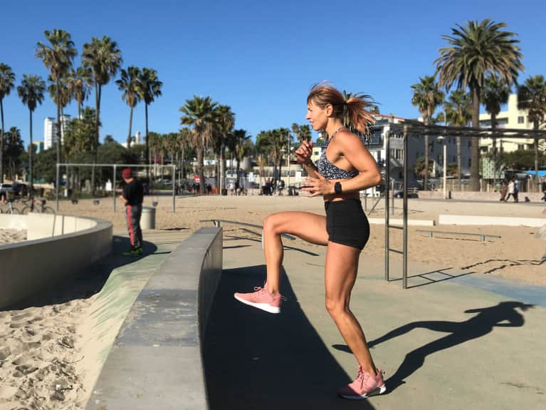 This Equipment-Free HIIT Workout Will Give You Your Strongest Body Ever