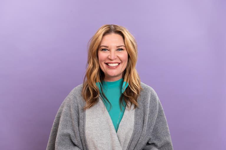 mindbodygreen Podcast Guest Jen Hatmaker