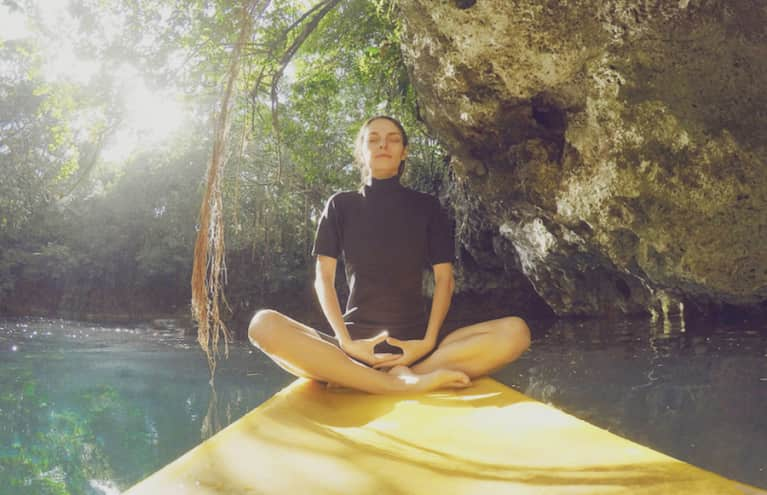 This Is What Happens To Your Body & Mind When You Stop Meditating