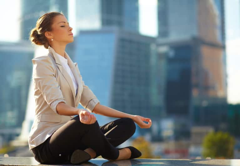 7 Ways Yoga Gives Me An Edge In Silicon Valley