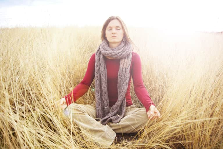 5 Benefits Of A 10-Minute Meditation Practice