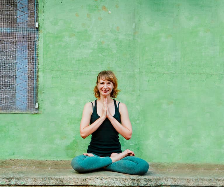 The Science Behind Why Meditation Makes You So Much Happier