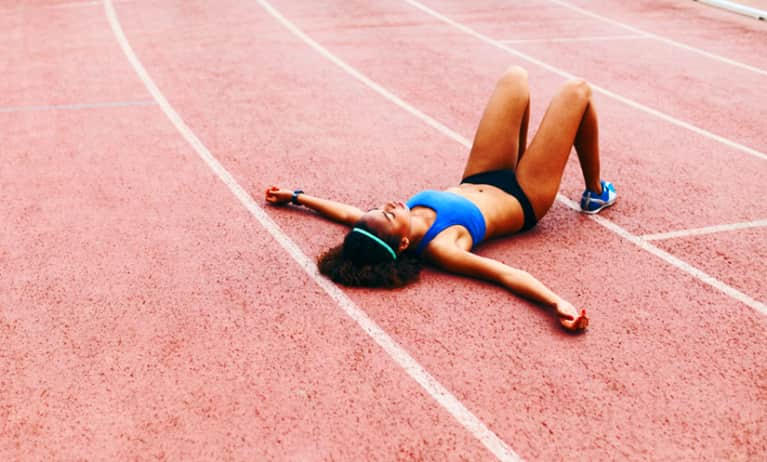 4 Signs You're Having A Metabolic Breakdown