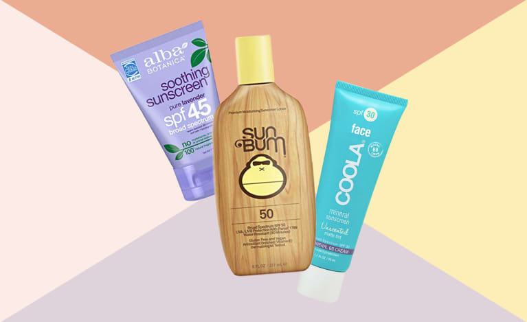 Looking For A Safe Sunscreen? Here Are The 6 Best On Amazon