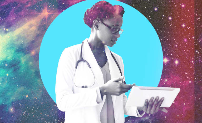 How This Astrological Age May Shake Up Health Care, A Naturopath Explains