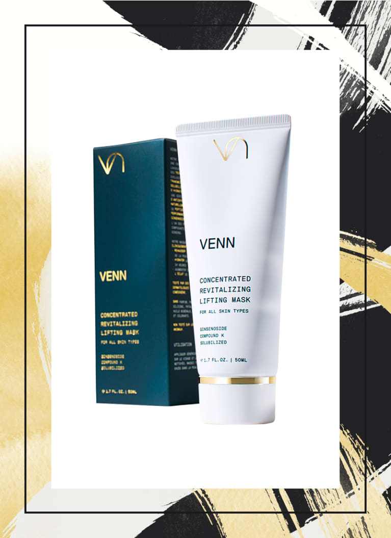 Venn Concentrated Revitalizing Lifting Mask