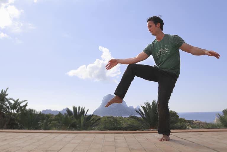 What Is Tai Chi? Why Is It So Good For You?