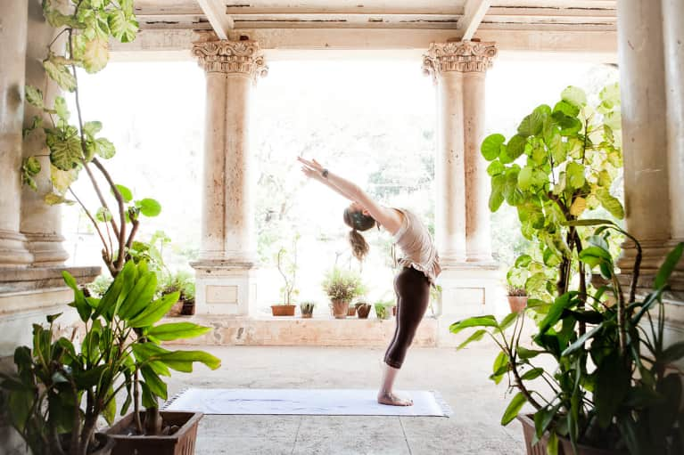 8 Hacks To Become Your Fittest, Greenest Self