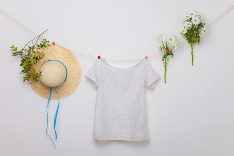 """8 Ways Quitting """"Fast Fashion"""" Can Lead To A More Mindful Life"""