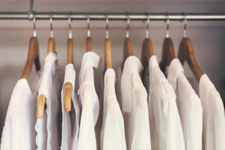 I Cut My Wardrobe In Half & It Completely Changed My Life