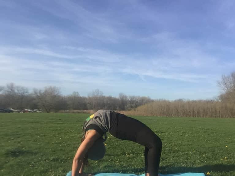 7 Ways Yoga Teacher Training Changed My Life