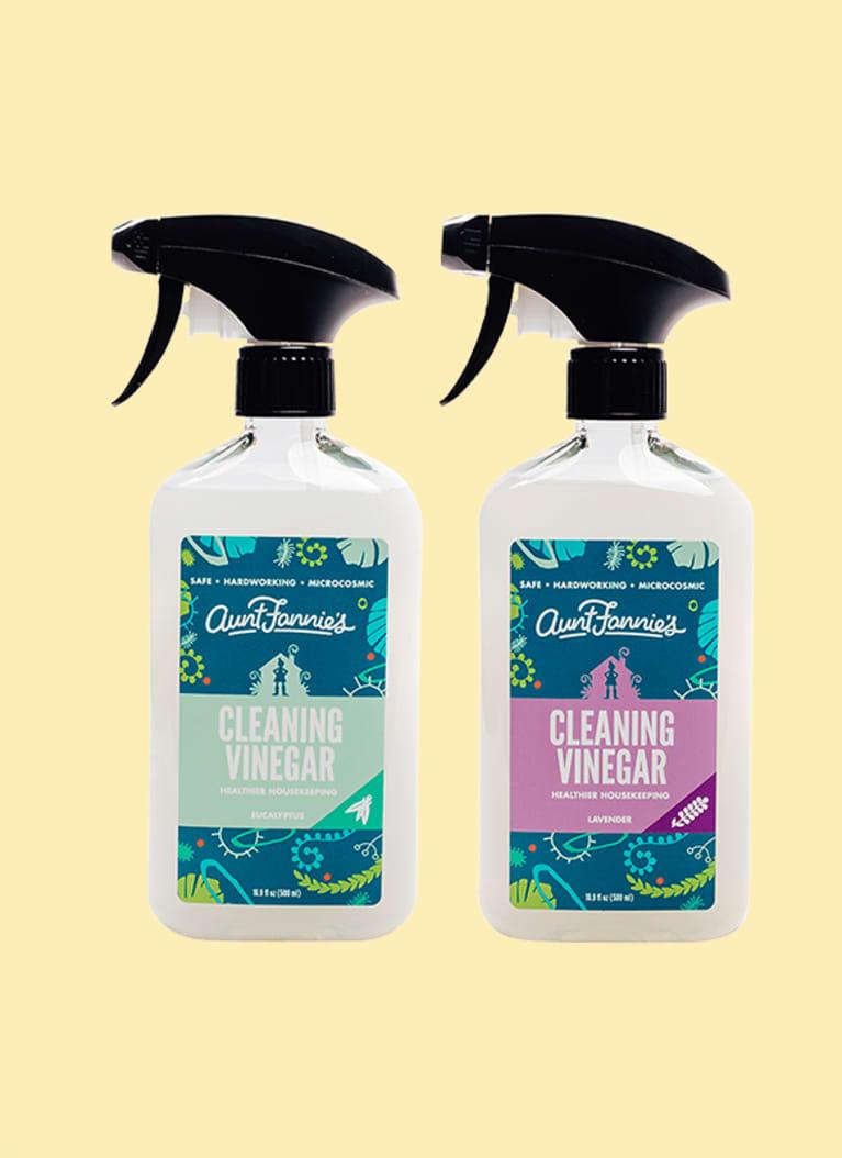8. Aunt Fannie's Cleaning Vinegar