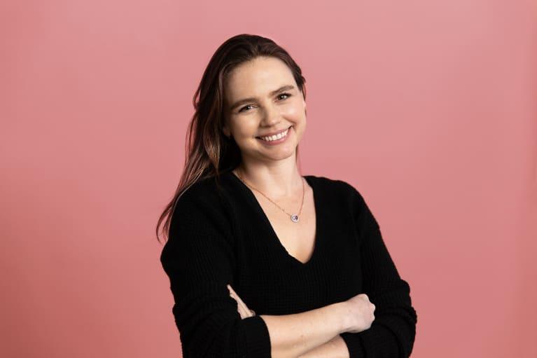 mindbodygreen Podcast Guest Deborah Hanekamp/Mama Medicine