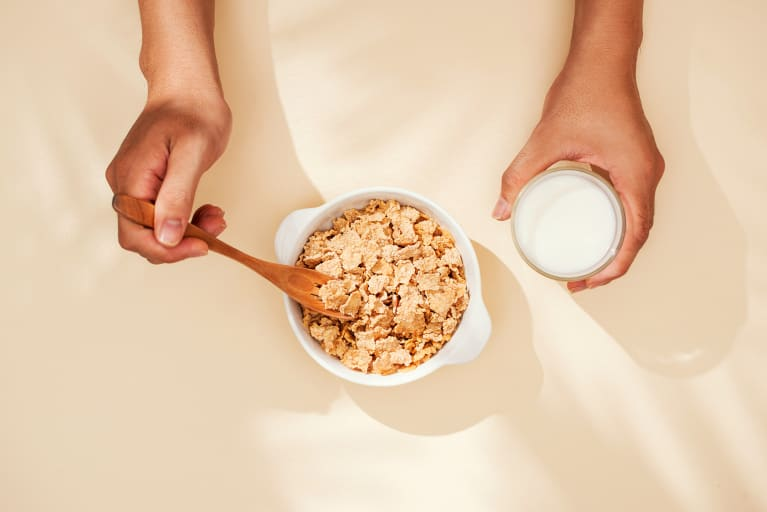 Childhood Cereal Is Getting A Healthy Makeover & We Are Here For It