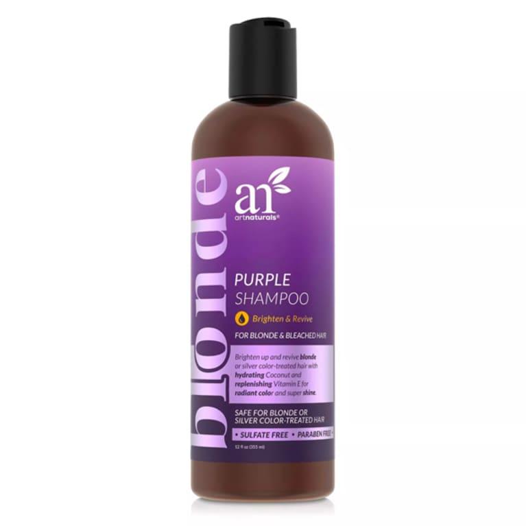 artnaturals Purple Shampoo