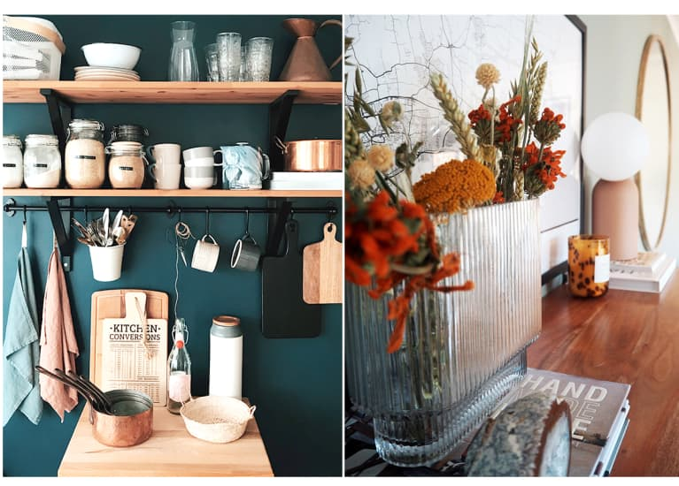 This Cozy U.K. Home Will Make You Want To Paint Your Walls, STAT