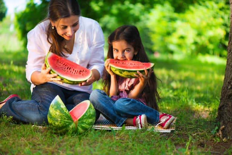 5 Lessons About Food We All Should Teach Our Daughters