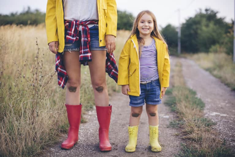 Why I Threw Out The Idea Of Raising Girls Who Are Always Polite