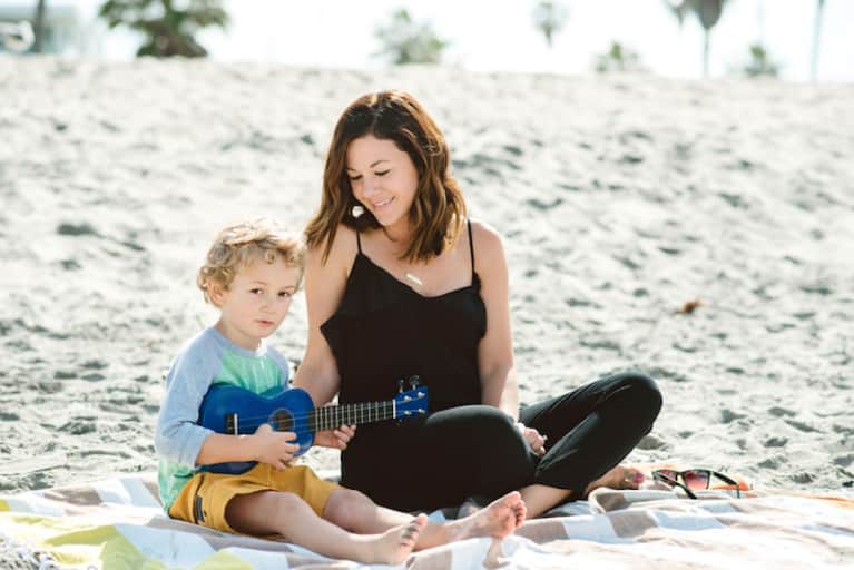 How I Taught My Children To See The Good In Life (Even When They're Unhappy)
