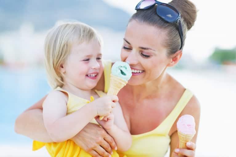 10 Reasons I Let My Kids Eat Junk Food