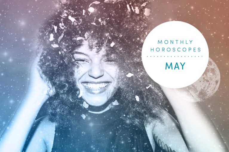 Your May 2017 Horoscope Is Here: What's In The Stars For You?