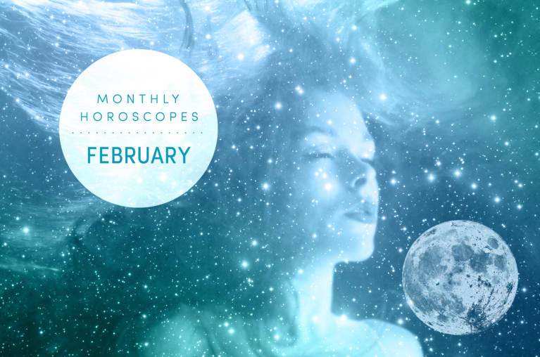 Your February 2017 Horoscope Is Here: What's In The Stars For You?