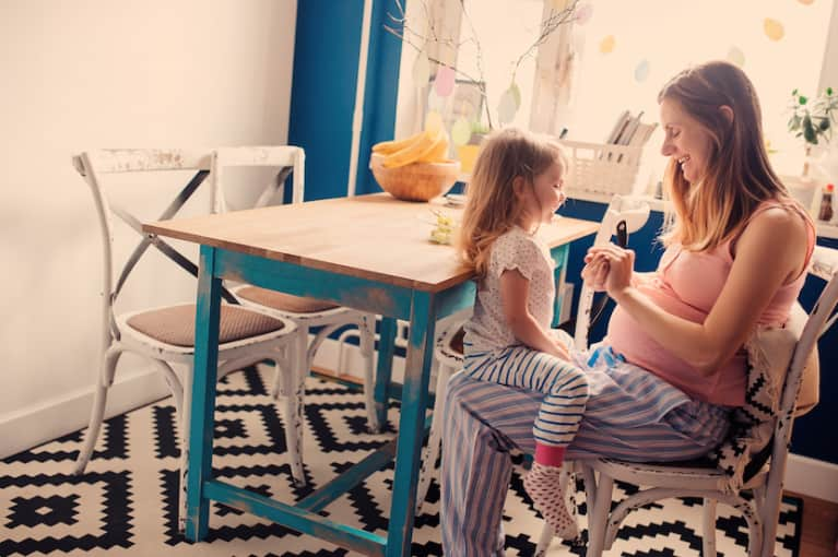 6 Ways I Created A Stress-Free Morning Routine As A Mom