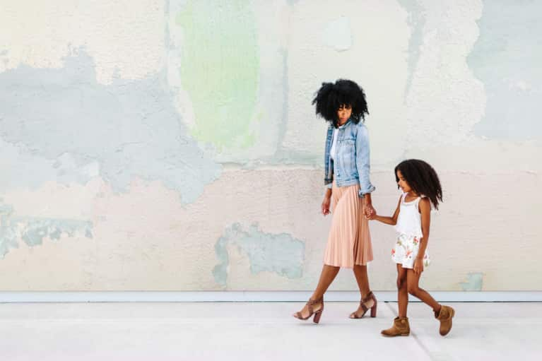 8 Ways To Raise Daughters Who Love Their Bodies, No Matter What