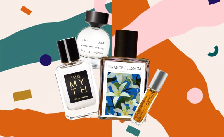 The 13 Best Nontoxic Fragrances You'll Want To Wear This Fall