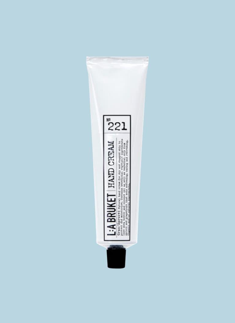 L:A Bruket Hand Cream No. 221 Spruce