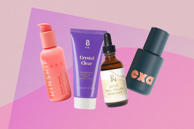 sustainable beauty roundup
