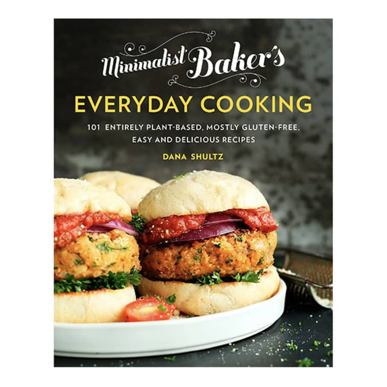 Minimalist Baker's Everyday Cooking cover