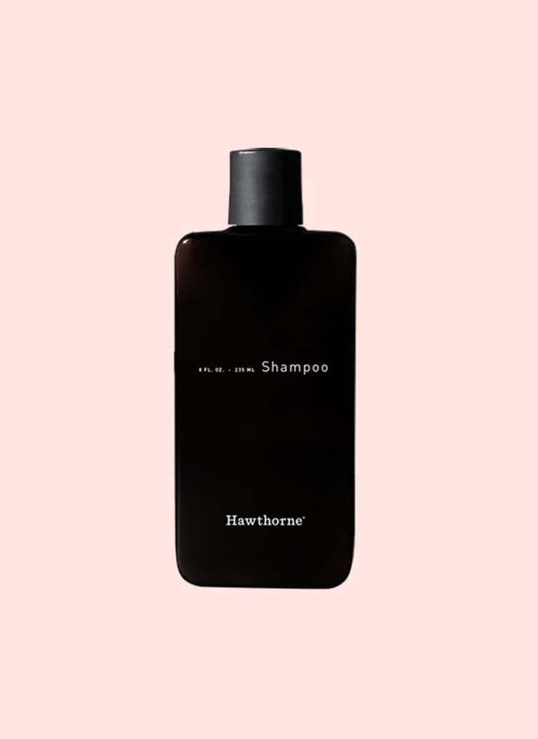 hawthorne shampoo