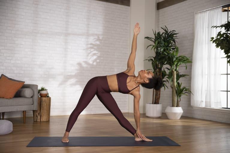 mbg moves: yoga for digestion