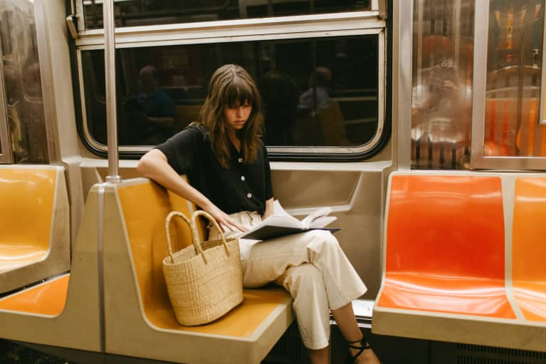 Ayurvedic Secrets To Staying Cool During Sweaty Summer Commutes
