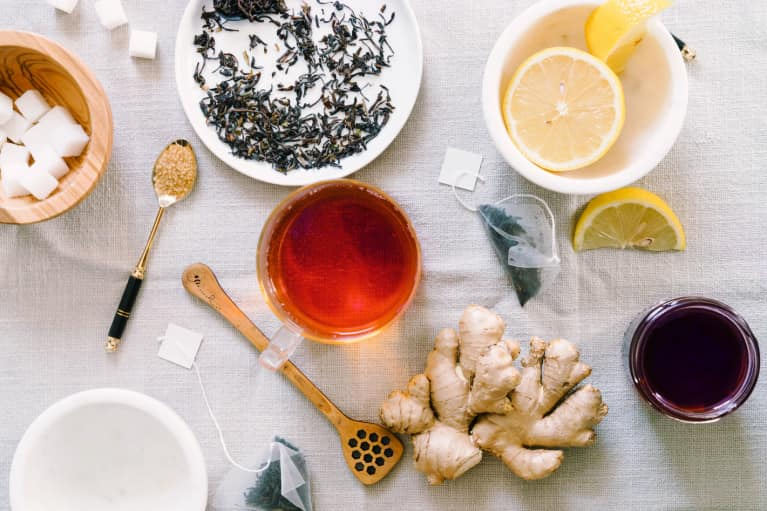 We Asked Dietitians What Tea Was Healthiest & These Were Their Top Picks
