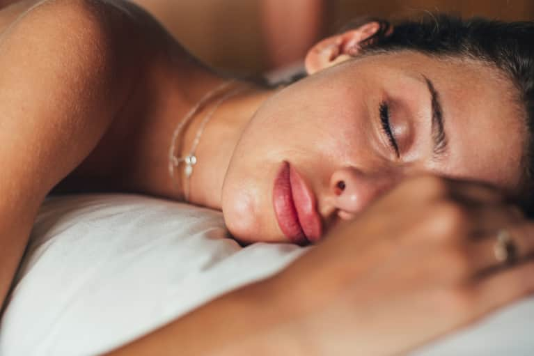 Why The Ultimate Nighttime Routine Needs This One Thing