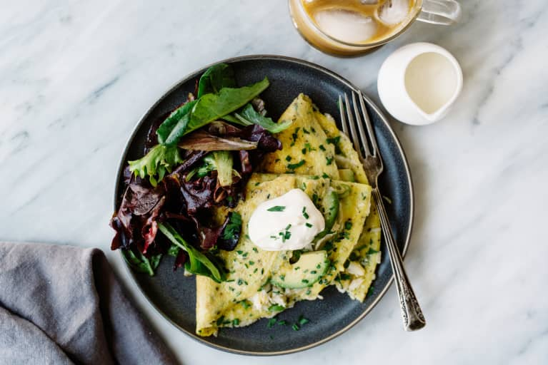 Registered Dietitians Share Their 8 Favorite Ways To Eat Eggs For Breakfast