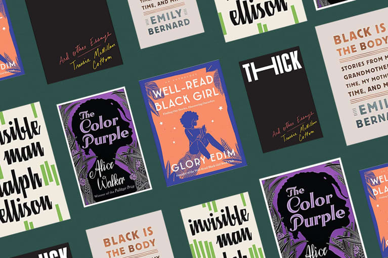29 Must-Read Books By Black Authors On Identity, Justice & Love