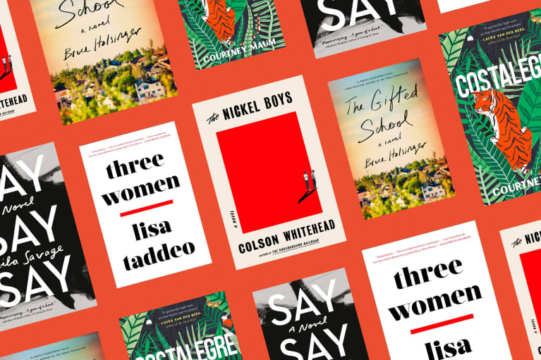 Well Read: The 5 Books You Won't Be Able To Put Down This July