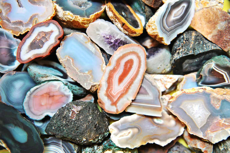 Why Geodes Are The Next Wave Of High-Vibe Living
