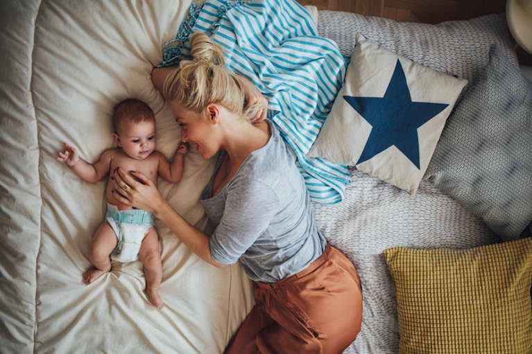 7 Things I Swore I'd Never Do As A Mom — But Ended Up Doing Anyway