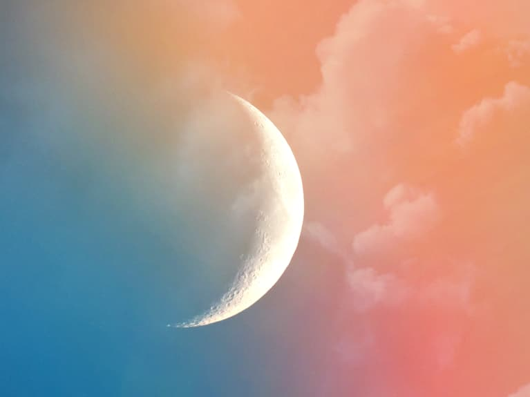 A Practical New Moon Ritual For Attracting Abundance